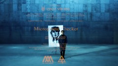 Microphone Checker