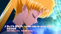 Pretty Guardian Sailor Moon Crystal - Sailor Moon
