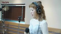 Sweet Lies (Live On Air) - Baek A Yeon