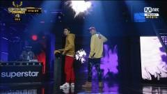 OKEY DOKEY (0828 Mnet Show Me The Money 4) - Minho (WINNER) , Zico