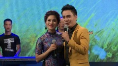 Tình Nghèo Có Nhau - Thu Trang MC