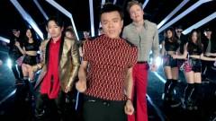 Fire - J.Y. Park, Conan O'Brien, Steven Yeun, Park Ji Min