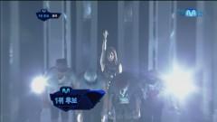 Only One (120802 M! Countdown) - BoA,Eunhyuk