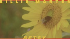 Betsy (Official Audio) - Billie Marten