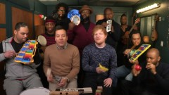 Shape Of You (Classroom Instruments) - Ed Sheeran, Jimmy Fallon