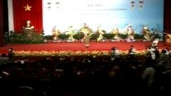 Đường Tàu Mùa Xuân (Liveshow Vinh Quang Tổ Quốc)