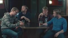 Hobbit Drinking Medley - Peter Hollens