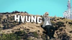 Hyung - Dumbfoundead, Dok2, Simon Dominic, Tiger JK
