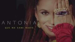 Que No Sabe Nadie (Audio) - Antonia