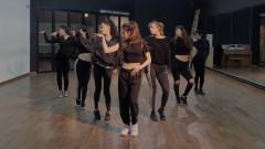 Roller Coaster (Dance Practice) - CHUNG HA