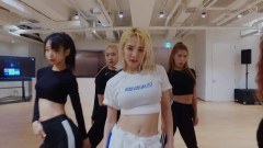 Punk Right Now (Dance Practice) - Hyo, 3LAU