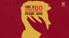Like U Always Do (Pseudo Video) - Felguk, BIAN