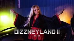 Dizzneyland 2 - Suzie