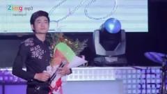 Giận Hờn (Liveshow Hương Tình Yêu) - Lâm Bảo Phi , Ngọc Sơn