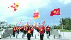 Nối Vòng Tay Lớn - Thúy Khanh, Hồ Quang Hiếu