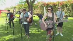 Mountain Sound (Live At Fuse VEVO Coachella House) - Of Monsters And Men