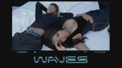 Waves (Audio) - Normani, 6LACK