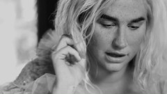 Here Comes The Change - Kesha