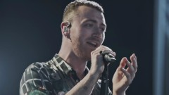 Palace (The Thrill Of It All Live) - Sam Smith