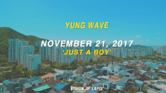 UP - Yung Wave, Rakon, J;KEY