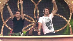 Tomorrowland Belgium 2016 - W&W