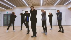 GO (Choreography Video) - NCT Dream