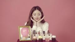 NERD GIRL - Park Hye Kyung, Long-D