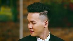 Anh Đã Cố Gắng Vì Em (Phim Ca Nhạc) - Cảnh Minh