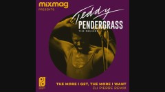 The More I Get, The More I Want (DJ Pierre's Music Box Remix - Audio) - Teddy Pendergrass