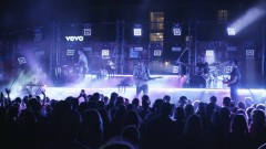 Love Somebody (Vevo Presents) - St. Lucia