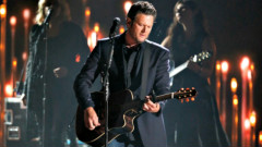 Mine Would Be You (The 47th Annual CMA Awards)