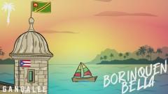 Borinquen Bella (Pseudo Video)