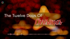 The Twelve Days Of Christmas - Medwyn Goodall