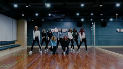 La La Love (Dance Fixed Cam Ver.) - WJSN (Cosmic Girls)