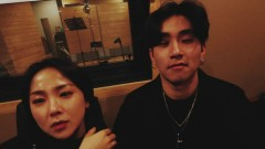 A Parting Storm - Kim Bo Kyung, JEONG HAN BEAT