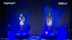 Falling Star (Comeback Showcase) - Kriesha Chu