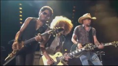 Are You Gonna Go My Way (CMA Music Festival 2013) - Lenny Kravitz , Jason Aldean