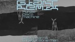Giant (Purple Disco Machine Remix) [Audio] - Calvin Harris, Rag'n'Bone Man