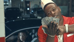 Drive Thru - Blac Youngsta