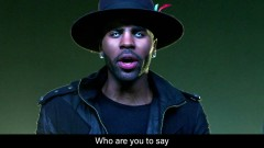If I'm Lucky (Lyric Video) - Jason Derulo