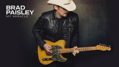 My Miracle (Audio) - Brad Paisley