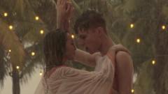 La La La La (Means I Love You) - HRVY, Stylo G