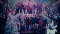 Christmas Time - Starship Planet
