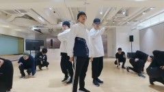 Blooming Day (Dance Practice) - EXO-CBX