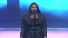 Jesus Saves (Live) - Tasha Cobbs