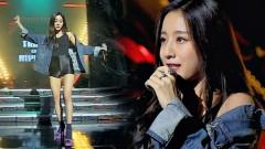 100 (Hip-Hop Nation 2 Ep 4) - Kang Min Ah