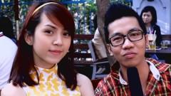 Tặng Anh (Behind The Scenes) - Mi Lan, Hoàng Rapper