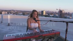 DNA (Acoustic Lyric Video) - Lia Marie Johnson