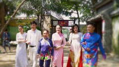 Liên Khúc Lý Mừng Xuân - Hồ Quang Lộc, Lê Hồng Thắm, Kim Linh