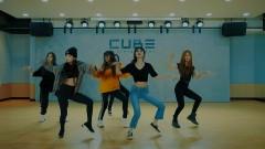 Senorita (Choreography Practice) - (G)I-DLE